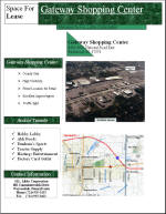 Click to view Gateway Shopping Center Flyer